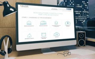 KP1 poursuit son développement sur le digital avec Kalcul Economiste - Batiweb
