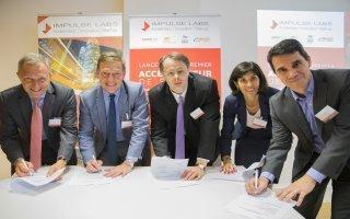 Santé et prévention dans le BTP : un accélérateur de start-ups est lancé ! Batiweb