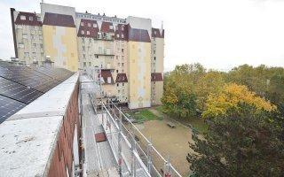 Une rénovation de logement social engagée dans la démarche « Chantier Zér0 Carbone »