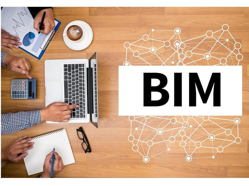 Le BIM accélère la révolution numérique dans le secteur du bâtiment