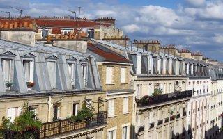 Nouveau rebond des prix des logements anciens