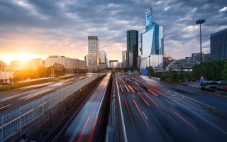 Grand Paris : une consultation internationale sur le devenir des autoroutes est lancée  - Batiweb