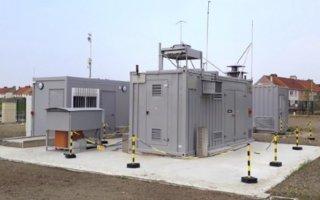 Le premier démonstrateur Power-to-Gas en France inauguré dans le Nord Batiweb