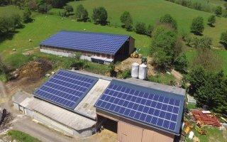 Energie solaire : IRFTS Easy Roof Evolution reçoit un avis technique du CSTB  - Batiweb