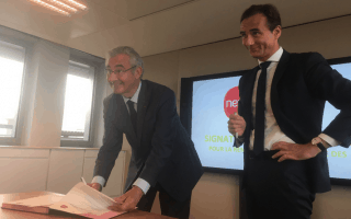 Rénovation : Nexity et le Plan Bâtiment Durable signent un « Green Deal » Batiweb