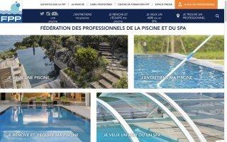Piscine : lancement d'une plateforme d'information à l'usage des consommateurs - Batiweb