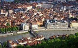 Un Pacte national pour la revitalisation des centres-villes bientôt mis en place