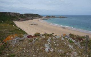 Les premiers projets d'éolien en mer finalement maintenus