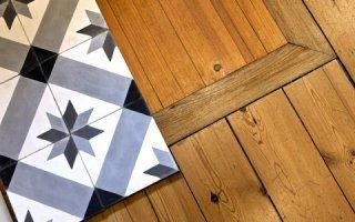 Revêtements de sol intérieur : les tendances et innovations  - Batiweb