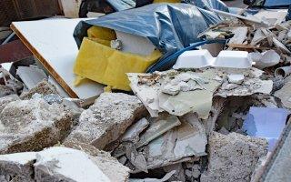 La Capeb Ile-de-France et Ecodrop s'associent pour valoriser les déchets de chantier