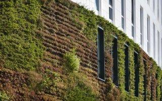 L'Europe mise sur la certification environnementale pour des bâtiments tertiaires exemplaires - Batiweb
