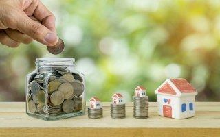 La baisse des taux des crédits immobiliers se poursuit en juin