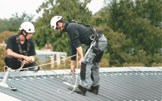 Avis d'expert : Traiter la toiture, « un véritable enjeu patrimonial méconnu »