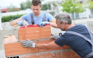 Malgré une activité en hausse, l'artisanat du bâtiment craint la fin 2018 Batiweb