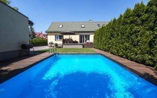 Toujours plus de piscines privées installées en France !