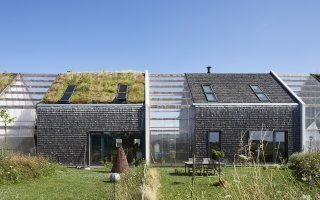 Les Pieds Verts, un projet de logement participatif et bioclimatique - Batiweb