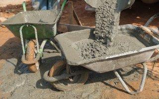 La période estivale propice au développement du marché des matériaux de construction