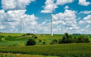 31% d'électricité d'origine renouvelable consommée en France au deuxième trimestre