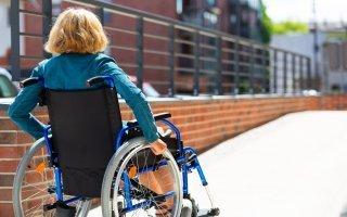 Loi Elan : les personnes en situation de handicap ne décolèrent pas ! Batiweb