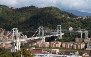 Effondrement à Gênes : faut-il s'inquiéter des ponts de France ? Batiweb