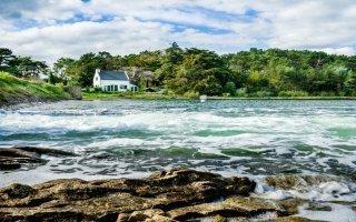 La maison en bord de mer fait toujours rêver les Français (enquête) Batiweb