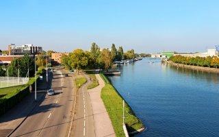 Le préfet de la région Grand Est valide la construction du contournement autoroutier de Srasbourg