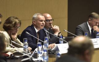 Remaniement ministériel : François de Rugy reprend les rênes de la Transition écologique et solidaire  Batiweb