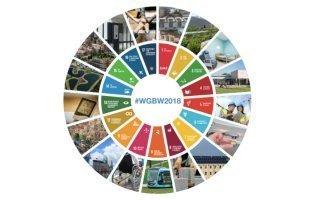 L'Habitat ''Home'' et les Objectifs de développement durable de l'ONU au cœur de la World Green Building Week