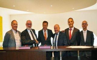 Outillage professionnel : la Capeb et Würth partenaires