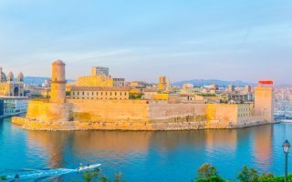La Corderie à Marseille classée au titre des monuments historiques