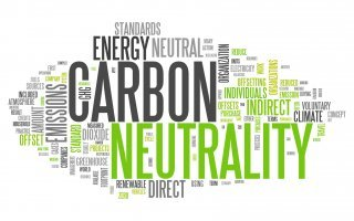Neutralité carbone : la mobilisation des TPE-PME est encore limitée  - Batiweb