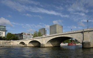 Paris : le Quartier des Deux Rives, un modèle d'économie circulaire ? Batiweb