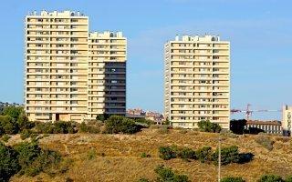 Quartiers prioritaires de la politique de la ville: un rapport jette un pavé dans la mare