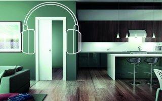 Le confort acoustique selon Scrigno Batiweb