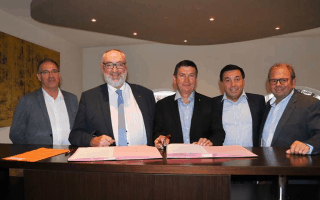 Transition énergétique des bâtiments : la Capeb et Viessmann toujours partenaires Batiweb