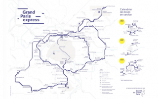 2018, une année charnière pour le Grand Paris Express