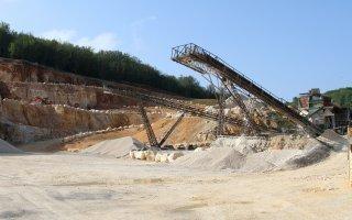 L'UNPG et l'Unicem rappellent la nécessité de préserver l'environnement - Batiweb