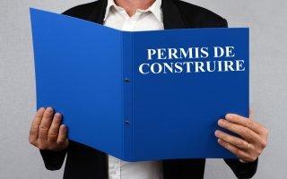 Le permis de construire est restrictif - Batiweb