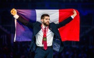 Euroskills 2018 : le pôle BTP offre 9 médailles à l'Equipe de France des Métiers  Batiweb