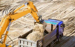 Projet de loi de finances 2019 et hausse du gazole non routier : l'Unicem réagit ! - Batiweb