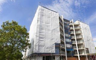 80 projets de rénovation urbaine soutenus par l'ANRU