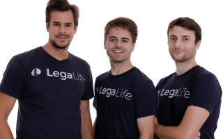 LegaLife, une plateforme pour « digitaliser toute la chaîne, de la réservation d'un bien immobilier à la livraison des clés »