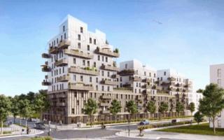 La « première tour de logement grande hauteur » en bois reçoit le Trophée Habitat du Cadre de vie - Batiweb