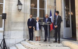 Remaniement ministériel : Jacques Mézard quitte le Gouvernement - Batiweb