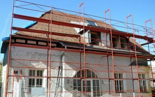 Seuls 25% des travaux de rénovation ont un impact énergétique « significatif » (Etude)  Batiweb