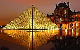 Inauguration des Trophées de la Chaux 2019 au Carrousel du Louvre