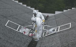 Trouver l'origine d'une infiltration en toiture est « indispensable » Batiweb
