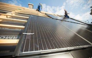 Solarwatt récompensé pour ses panneaux photovoltaïques bi-verre - Batiweb