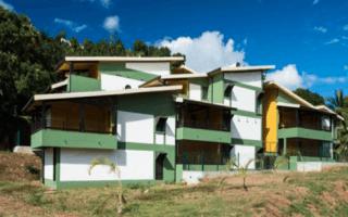 Le Bloc de terre comprimée de Mayotte reçoit une ATEx du CSTB  Batiweb