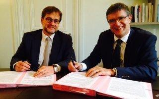 La signature électronique au service des adhérents de la FNAIM Batiweb